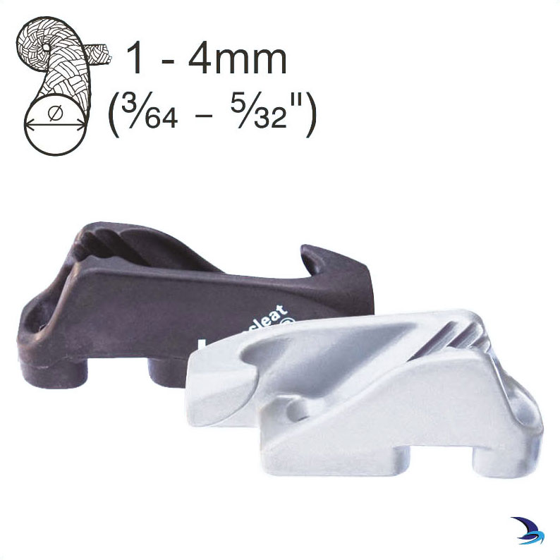 Clamcleat® - Port Side Entry Racing Micros Cleat (CL278)